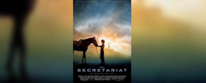 Secretariat (Movie Review).