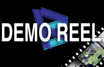 Demo Reel 2014 – Featured Image